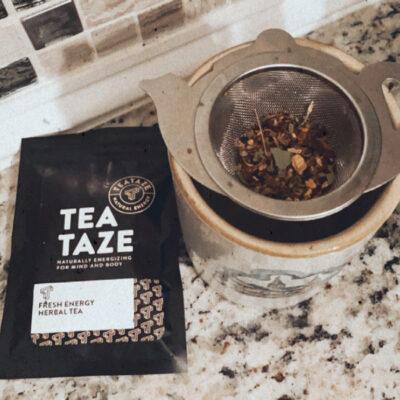 Lex Paige TEATAZE Review